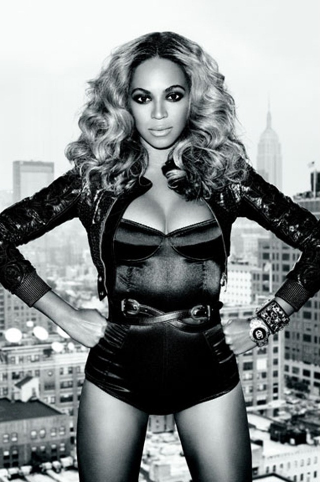 HARPER'S BAZAAR MAGAZINE Beyonce by Terry Richardson. www.imageamplified.com, Image Amplified
