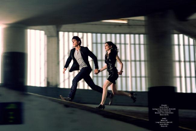 IMAGE AMPLIFIED Waleed Sokkar & Aline Stevens in Out of Exits by Vladimir Li. Jessie Van Osselt, www.imageamplified.com, Image Amplified (4)