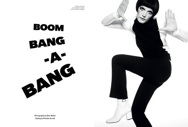 PONYSTEP MAGAZINE Boom Bang-a-Bang by Ben Weller. Phoebe Arnold, Fall 2011, www.imageamplified.com, Image Amplified (7)