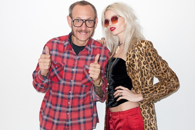 FEATURED MODEL Abbey Lee Kershaw by Terry Richardson. www.imageamplified.com, Image Amplified (5)