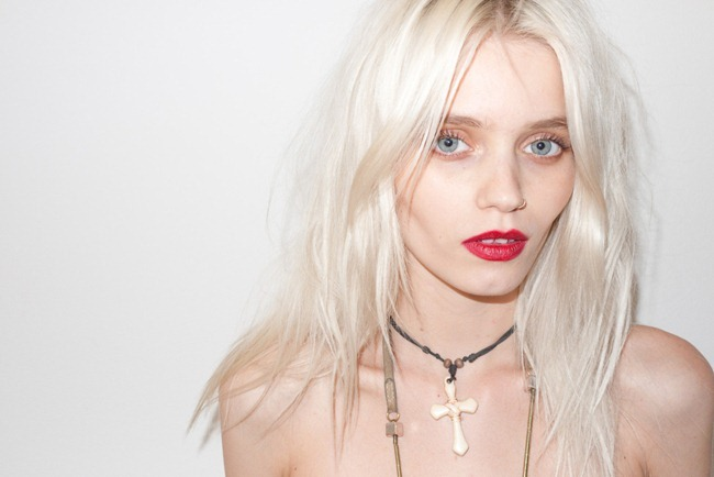 FEATURED MODEL Abbey Lee Kershaw by Terry Richardson. www.imageamplified.com, Image Amplified (11)