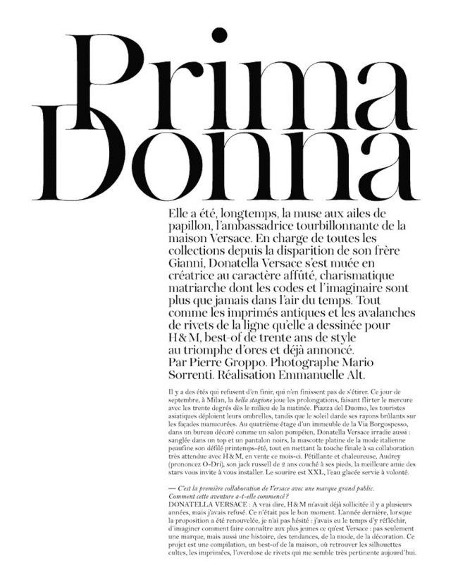 VOGUE PARIS- Prima Donna by Mario Sorrenti. Emmanuelle Alt, November 2011, www.imageamplified.com, Image Amplified5