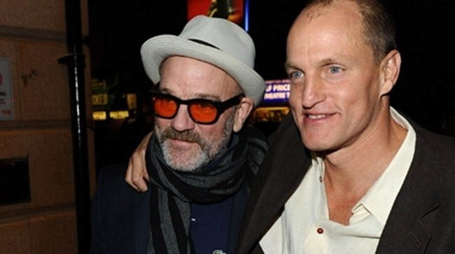 BFI 55TH LONDON FILM FESTIVAL- Day Four & Five, Coriolanus Brings Ralph Fiennes & Vanessa Redgrave, Plus Rampart Premieres. www.imageamplified.com, Image Amplified0