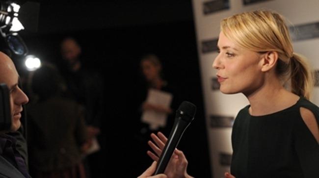BFI 55TH LONDON FILM FESTIVAL- Day Seven, The Artist Brings Jean Dujardin & Harvey Weinstein, Plus Strawberry Fields Premieres. www.imageamplified.com, Image Amplified9