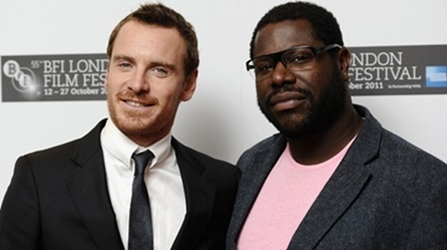 BFI 55TH LONDON FILM FESTIVAL- Day Three, Shame Brings Michael Fassbender Steve McQueen & Tom Ford to the Red Carpet. www.imageamplified.com, Image Amplified0