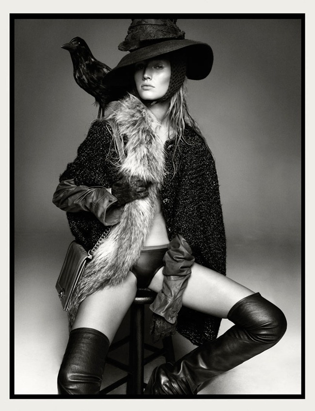 NUMERO MAGAZINE- Toni Garrn by Greg Kadel. Patti, Wilson, www.imageamplified.com, Image Amplified0