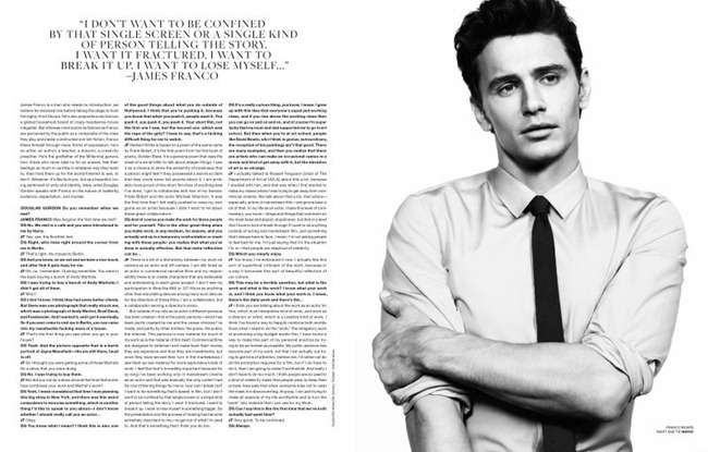 V MAN MAGAZINE- James Franco by Inez & Vinoodh. www.imageamplified.com, Image Amplified5
