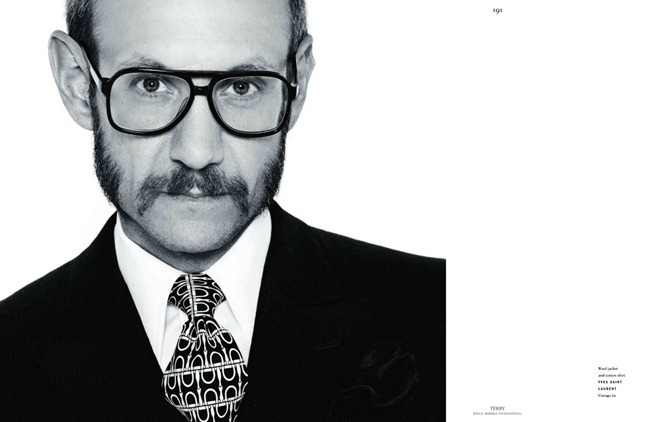 VOGUE HOMMES INTERNATIONAL- Terry Richardson in Reinvention Part III Terry by Terry Richardson. Andrew Richardson, Fall 2011, www.imageamplified.com, Image Amplified6