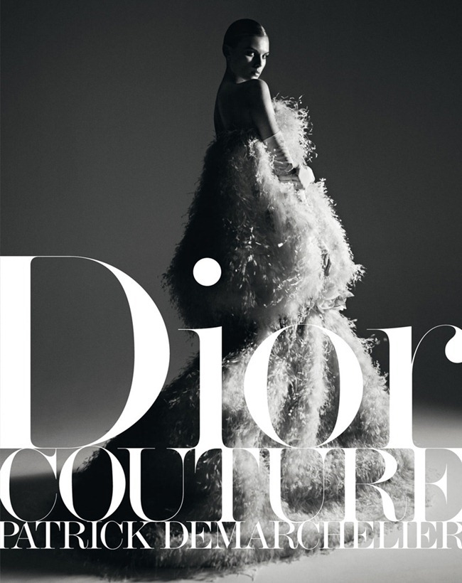 UPCOMING BOOKS Dior Couture by Patrick Demarchelier. www.imageamplified.com, Image Amplified (7)