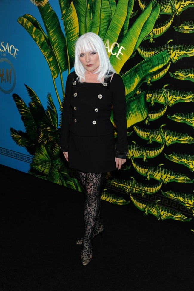 VERSACE ON THE HUDSON H&M Celebrates Collaboration With Donatella Versace. www.imageampilfied.com, Image Amplified (12)