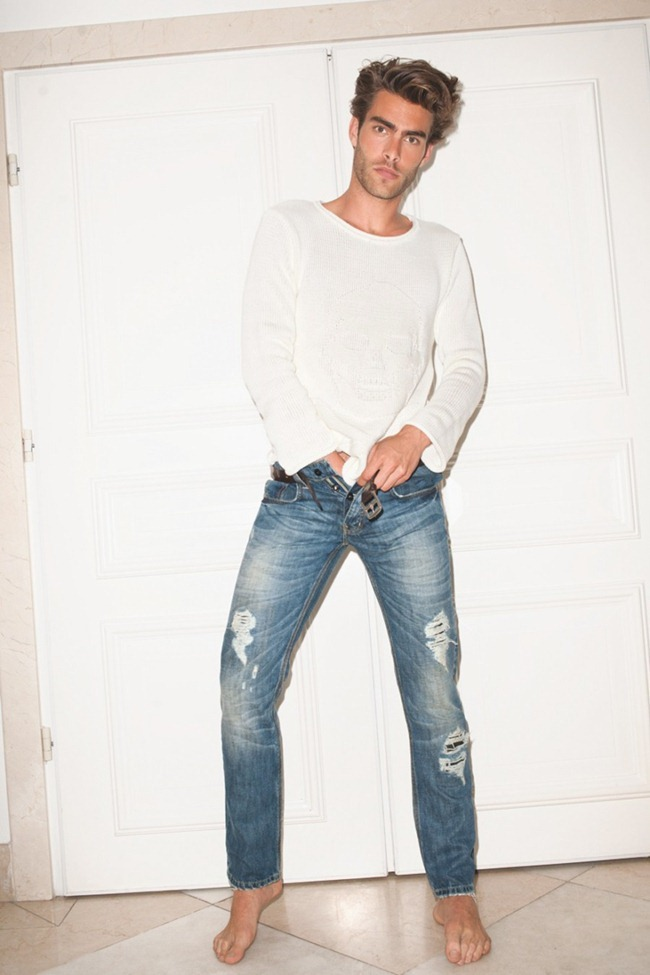 CAMPAIGN- Jon Kortajarena for Sergio K. Spring 2012 by Terry Richardson. www.imageamplified.com, Image Amplified6 (1)