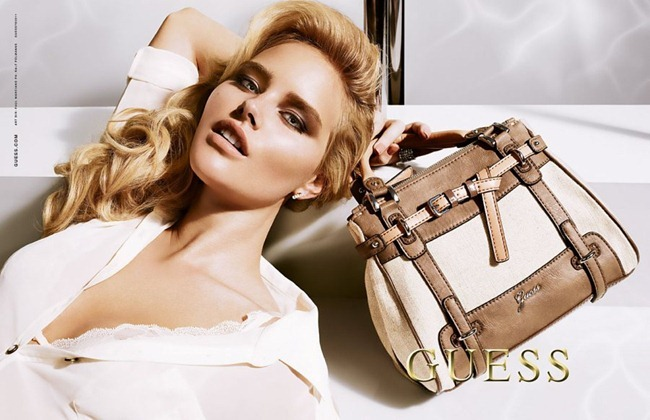 CAMPAIGN Shelby Keeton for Guess Accessories Holiday 2011 by Ralf Pulmanns. Laurie Smith, www.imageamplified.com, Image Amplified (7)