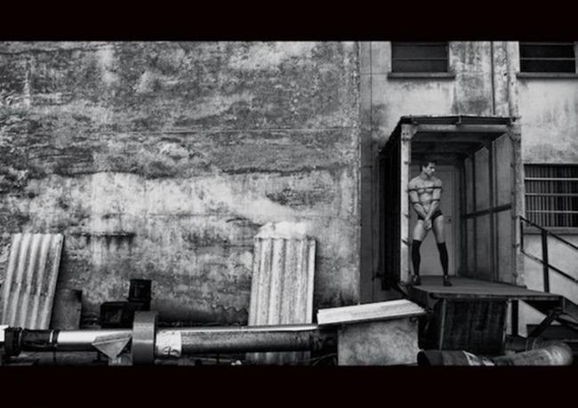 LUI MAGAZINE- Erasmo Viana in Custody by Cesar Dutra. www.imageamplified.com, Image Amplified1