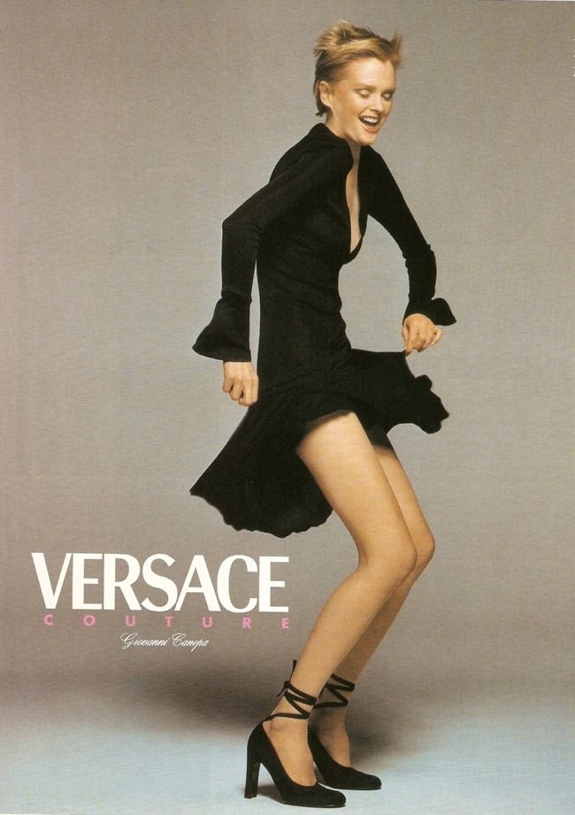 WE ♥ VERSACE- Kylie Bax for Versace Spring Summer 1997 by Richard Avedon. www.imageampilfied.com, Image Amplified9