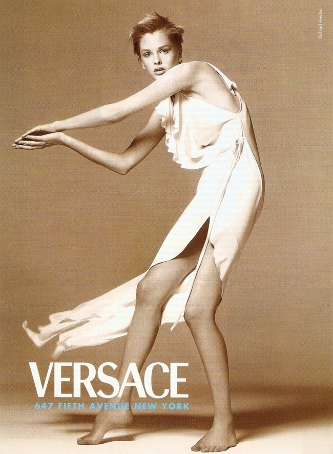 WE ♥ VERSACE- Kylie Bax for Versace Spring Summer 1997 by Richard Avedon. www.imageampilfied.com, Image Amplified5