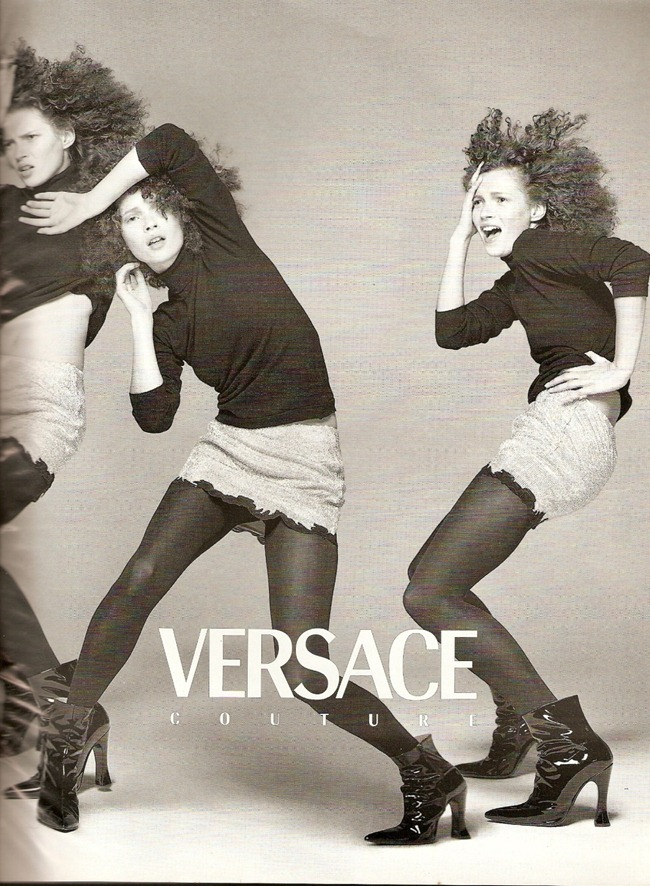 WE ♥ VERSACE- Kate Moss for Fall 1996. www.imageampilfied.com, Image Amplified1