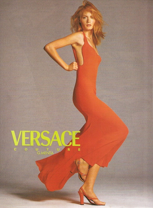 WE ♥ VERSACE- Amber Valletta for Versace Spring Summer 1996. www.imageampilfied.com, Image Amplified7 (1)