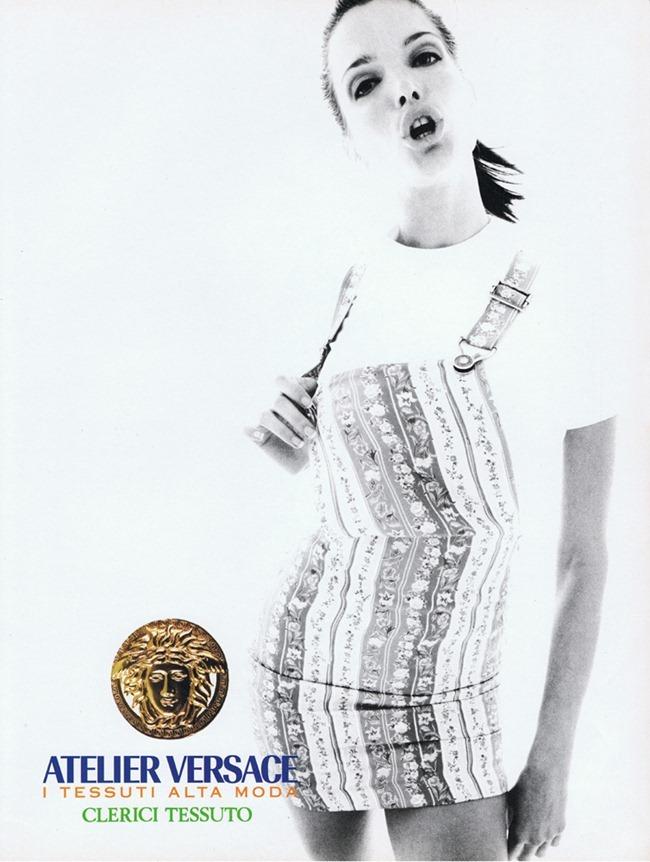 WE ♥ VERSACE- Cindy Crawford, Linda Evangelista, Stephanie Seymour & Christy Turlington for Versace Spring 1994 by Richard Avedon & Steven Meisel. www.imageampilfied.com, Image Amplified6 (2)