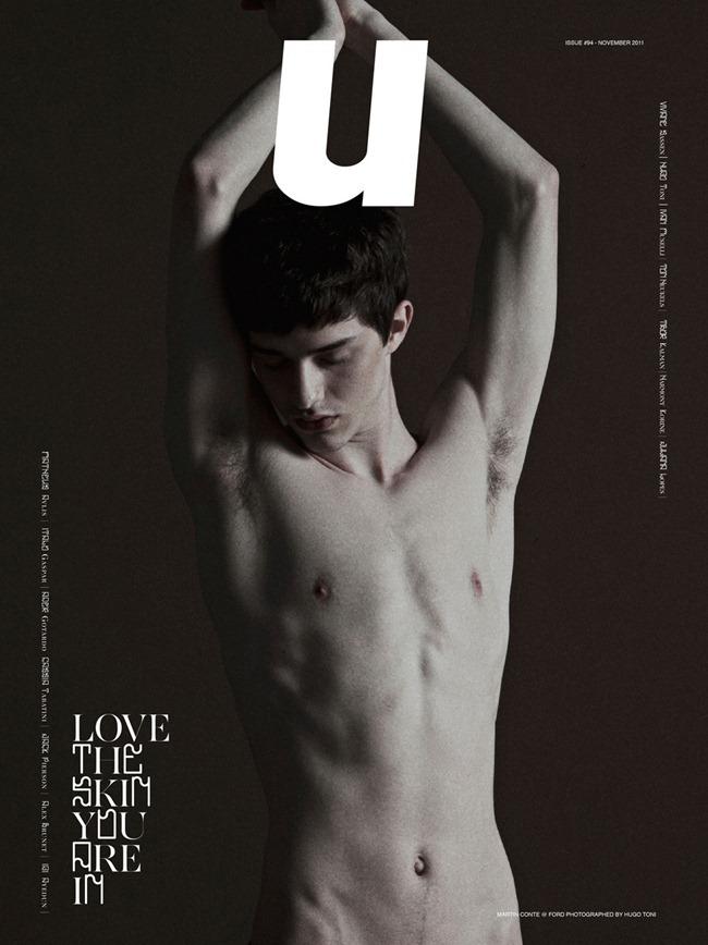 U MAG- Losing My Religion by Hugo Toni. Luigi Torre, November 2011, www.imageamplified.com, Image Amplified3