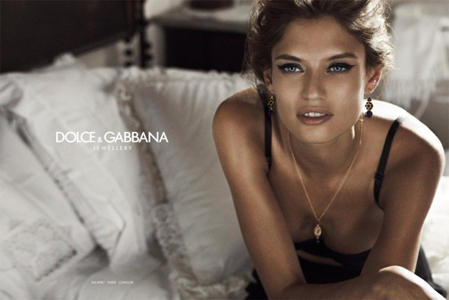 CAMPAIGN Bianca Balti for dolce & Gabbana Jewelry 2011 by Giampaolo Sgura. www.imageamplified.com, Image Amplified (4)