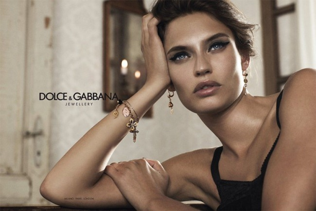 CAMPAIGN Bianca Balti for dolce & Gabbana Jewelry 2011 by Giampaolo Sgura. www.imageamplified.com, Image Amplified (6)