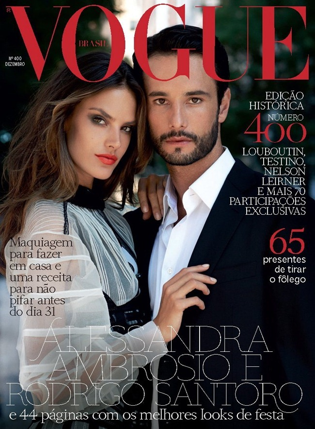 VOGUE BRAZIL Alessandra Ambrosio & Rodrigo Santoro by Eric Guillemain. December 2011, Yasmine Sterea, www.imageampilfied.com, Image Amplified (7)