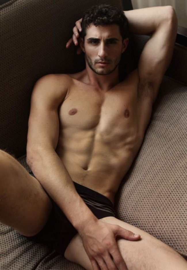 MASCULINE DOSAGE Josh Truesdell by Bell Soto. www.imageamplified.com, Image Amplified (3)