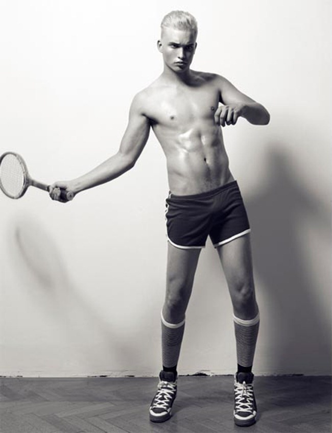 FEATURED MODEL Philipp Jelenska in Passion Olypiques by Philipp Jelenska. www.imageamplified.com, Image Amplified (8)