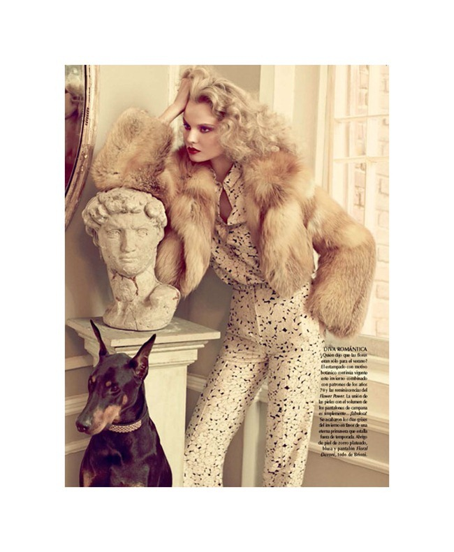 VOGUE MEXICO Magdalena Frackowiak by David Roemer. Sarah Gore Reeves, December 2011, www.imageamplified.com, Image Amplified (4)