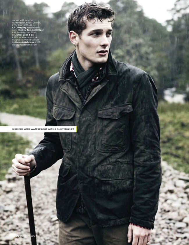 GQ UK Colin Dack in Loch'n'Roll by Lee Strickland. January 2012, Jo levin, www.imageamplified.com, Image Amplified (3)