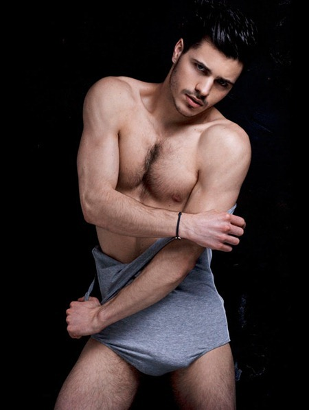 MASCULINE DOSAGE Matthieu Charneau by Rick Day. www.imageamplified.com, Image Amplified (2)