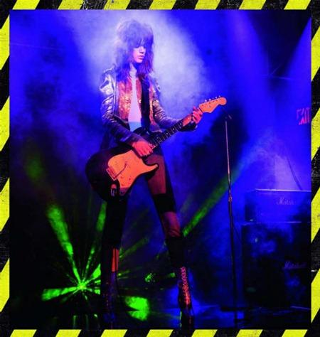 VOGUE PARIS Freja Beha Erichsen by Inez & Vinoodh. Melanie Ward, May 2011, www.imageamplified.com, Image Amplified (4)