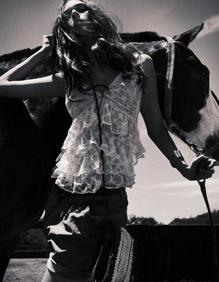 GRAZIA GERMANY Kristina C by Leo Krumbacher. www.imageamplified.com, Image Amplified (7)
