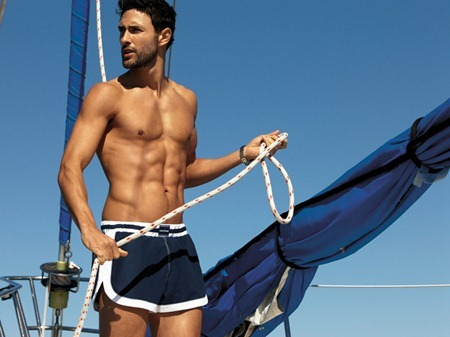 CAMPAIGN Noah Mills for Calzedonia Spring 2011 by Dean Isidro. www.imageamplified.com, Image Amplified (13)