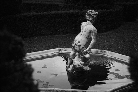 CAMPAIGN Days in Portofino for ICW 2011 by Peter Lindbergh. www.imageamplified.com, Image Amplified (52)