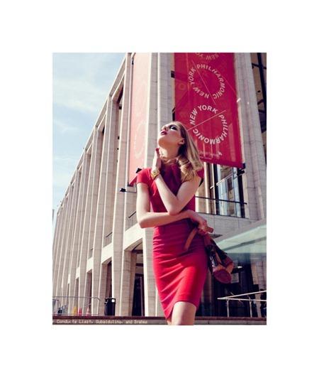 ONE MAGAZINE Luana Teifke by Karine Basilio. Diana Andreea, May 2011, www.imageamplified.com, Image Amplified (3)