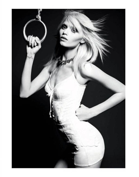 NUMERO MAGAZINE Abbey Lee Kershaw by Tom Munro. Charles Varenne, www.imageamplified.com, Image Amplified (5)