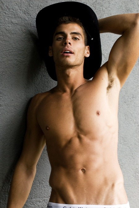 FEATURED MODEL Daniel Macedo by Didio. www.imageamplified.com, Image Amplified (15)