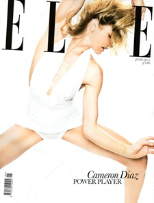 ELLE UK Cameron Diaz in She Who Dares by Jan Welters. June 2011, Sasa Thomann, www.imageamplified.com, Image Amplified (6)