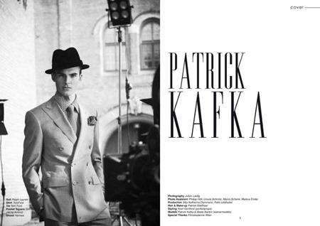 HOLE MAGAZINE Patrick Kafka by Julien Laidig. www.imageamplified.com, Image Amplified (3)