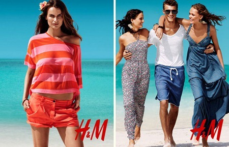 CAMPAIGN Clement Chabernaud, Ben Hill & Andres Velencoso Segura for H&M Summer 2011. www.imageamplified.com, Image Amplified (9)