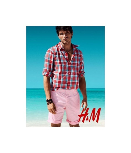CAMPAIGN Clement Chabernaud, Ben Hill & Andres Velencoso Segura for H&M Summer 2011. www.imageamplified.com, Image Amplified (13)