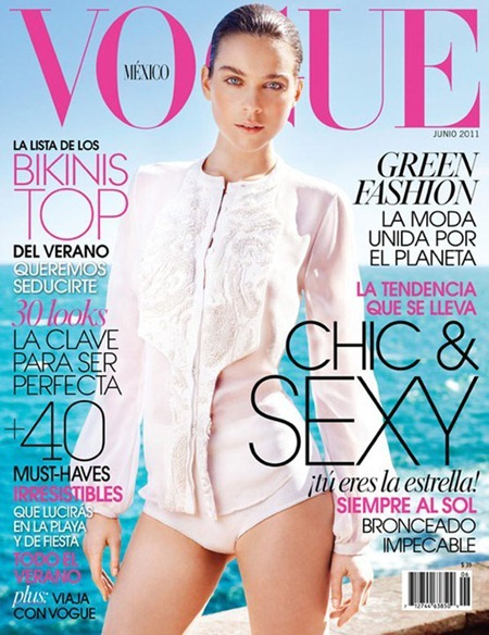 PREVIEW Kim Noorda for Vogue Mexico, June 2011. www.imageamplified.com, Image Amplified