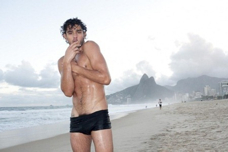 FEATURED PHOTOGRAPHER Marlon Teixeira in Boy from Ipanema by Terry Richardson. www.imageamplified.com, Image Amplified (6)
