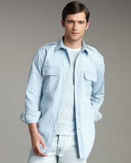 FEATURED MODEL Sean O'pry for Neiman Marcus. www.imageamplified.com, Image Amplified (15)