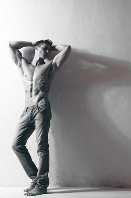 FEATURED MODEL Claude Luiz by Glenn Prasetya. www.imageamplified.com, Image Amplified (3)