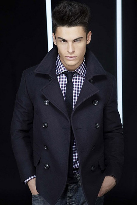 CAMPAIGN Baptiste Giabiconi for Lagerfeld Fall 2011 by Karl Lagerfeld. www.imageamplified.com, Image Amplified (12)