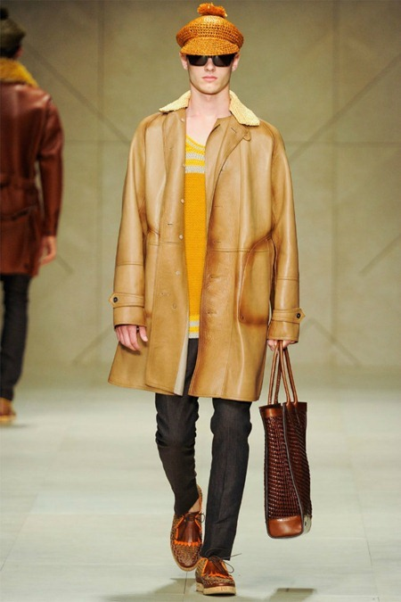 MILAN FASHION WEEK Burberry Prorsum Spring 2012. www.imageamplified.com, Image Amplified (37)