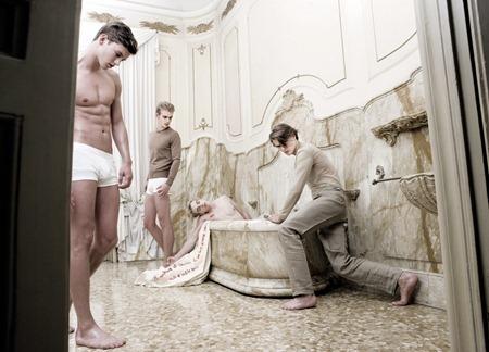 FASHION PHOTOGRAPHYl Men in Italy by Giovanni Squatriti. Giuseppe Ceccarelli, 2011, www.imageamplified.com, Image Amplified (1)
