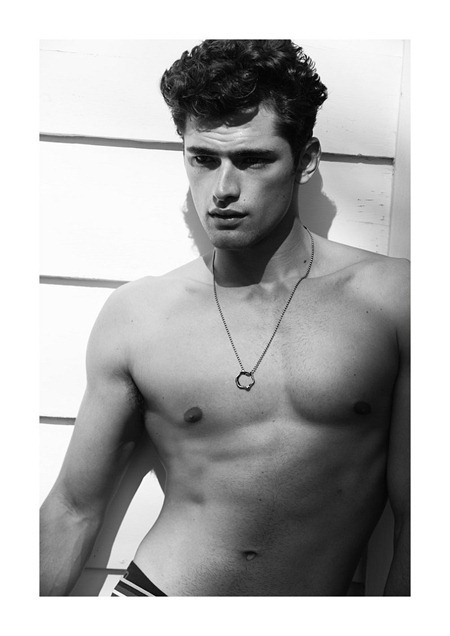 FEATURED MODEL Sean O'Pry by Tobias Lundkvist. www.imageamplified.com, Image Amplified (2)
